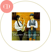 -Happy Fragrance-